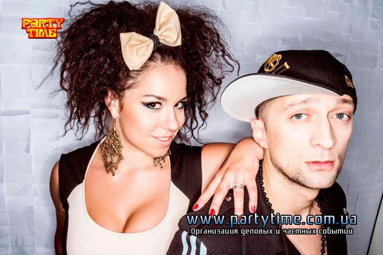 порнофото певицы группы киевэлектро